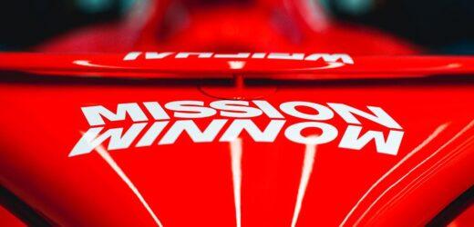 Mission Winnow potrebbe tornare come sponsor sulla SF21