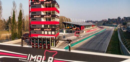 Ufficiale: la Formula 1 corre ad Imola anche nel 2021