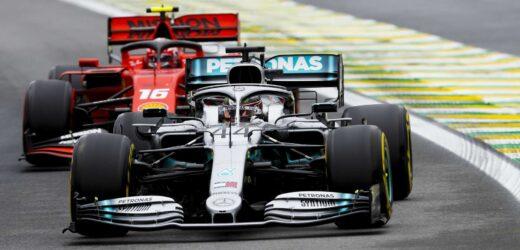 Sospeso l'accordo per il GP di San Paolo