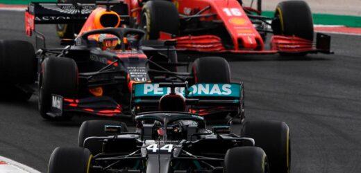 La Formula 1 torna in Portogallo nel 2021
