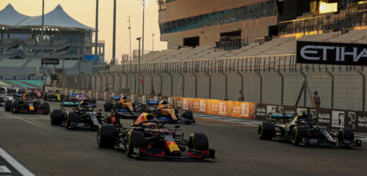 La F1 Commission approva il congelamento dei motori