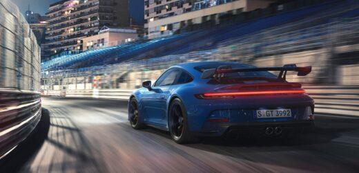 Nuova Porsche 911 GT3: 510 CV di puro godimento