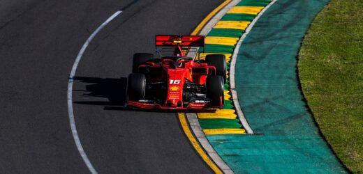 Formula 1 e MotoGP: scambio di date per il Gran Premio d'Australia?