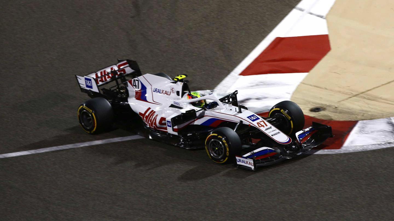Haas F1 Team: disastro Mazepin, bene Schumacher