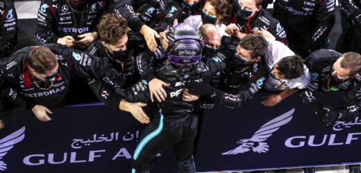 Gran Premio del Bahrain: le pagelle