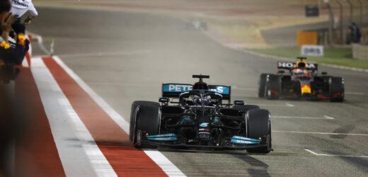 Le cinque pillole del Gran Premio del Bahrain