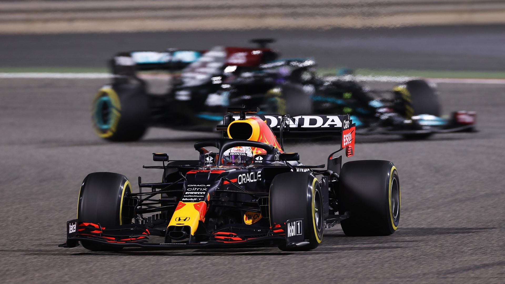 Red Bull Racing, buona la prima. O quasi
