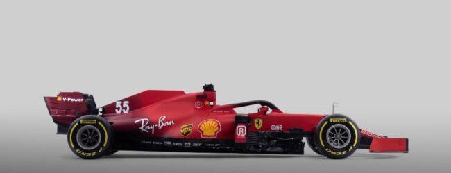 Tolti i veli alla nuova Ferrari SF21: una prima analisi tecnica