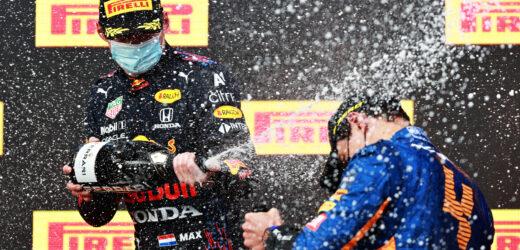 Gran Premio dell'Emilia-Romagna e del Made in Italy: le pagelle