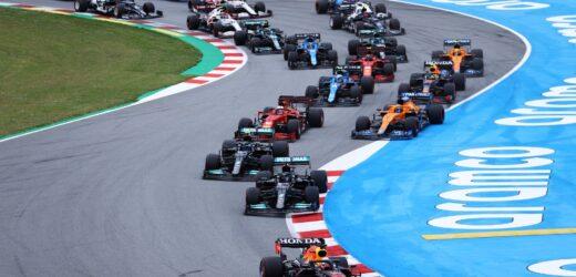 Le cinque pillole del Gran Premio di Spagna