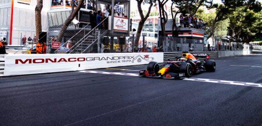 Le cinque pillole del Gran Premio di Monaco