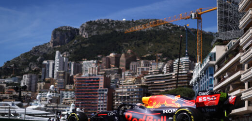 Gran Premio di Monaco: le pagelle