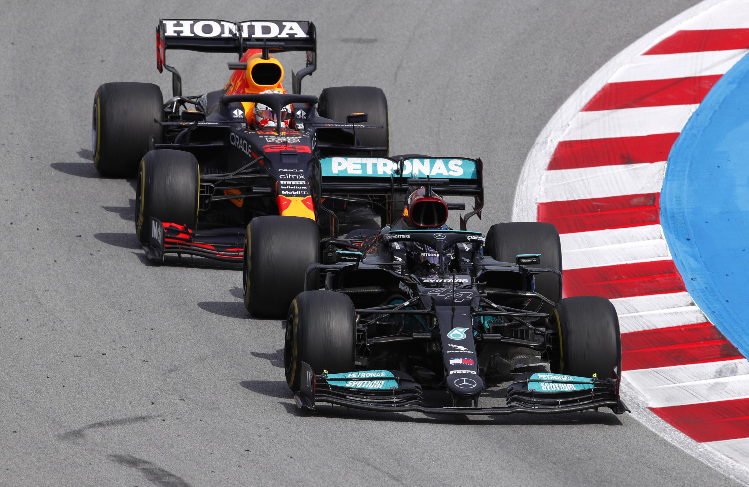 Gran Premio di Spagna: le pagelle