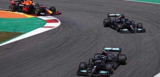 Il Gran Premio Lewisitano