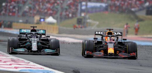Le cinque pillole del Gran Premio di Francia