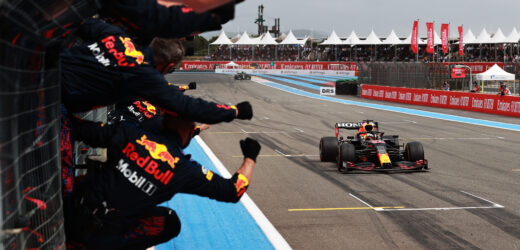Gran Premio di Francia: le pagelle