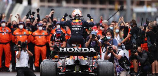 Honda, di nuovo in vetta dopo trent'anni