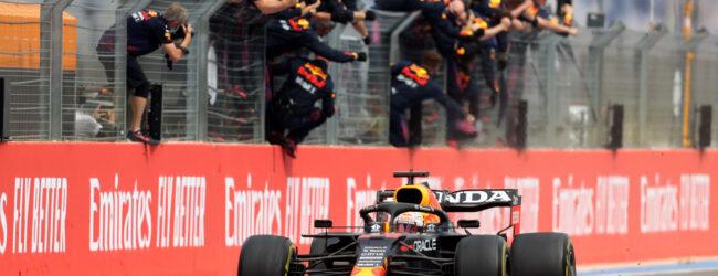 La mano di Honda dietro la competitività Red Bull