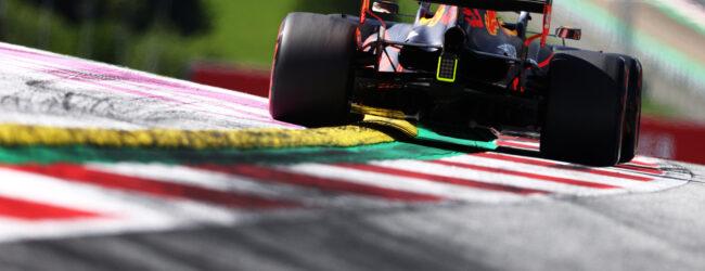 Red Bull, la competitività non dipende solo dai regolamenti