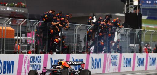 Gran Premio di Stiria: le pagelle