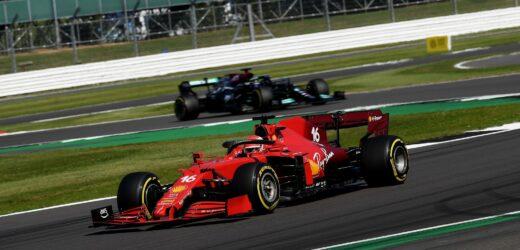 Il Gran Premio di Silversprint