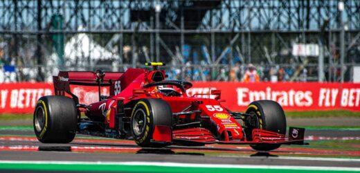 Ferrari, importanti aggiornamenti sul fondo