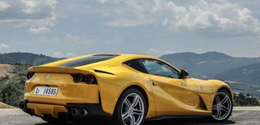 Draghi salvi il settore automotive italiano
