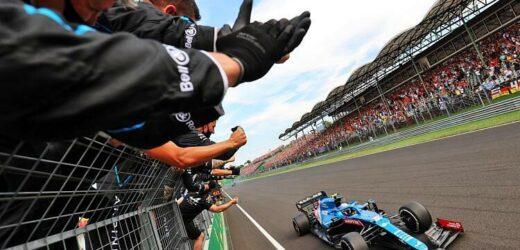 Gran Premio di Ungheria: le pagelle