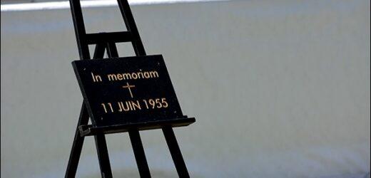 11 Giugno 1955: il dramma di LeMans