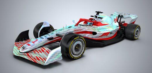 Formula 1 2022, primo contatto ravvicinato