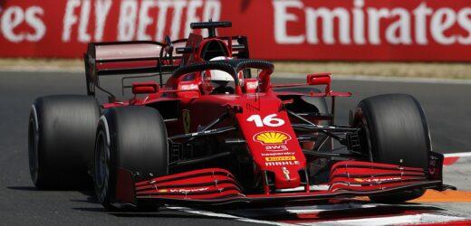 Ferrari, da brutto anatroccolo a (quasi) cigno in meno di unanno