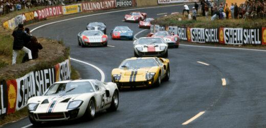 Le Mans 1966: la battaglia Ferrari-Ford