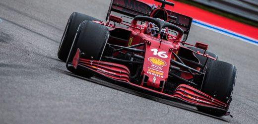 Ferrari, il nuovo ibrido funziona