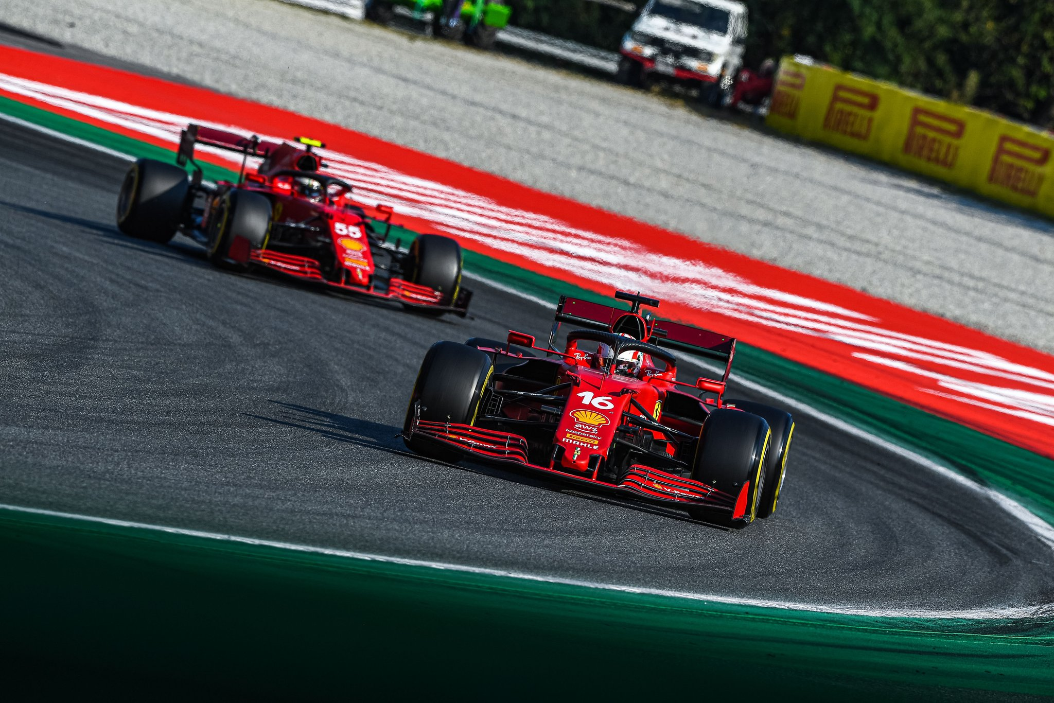 Elogio di una Formula 1 moderna un po' troppo bastonata