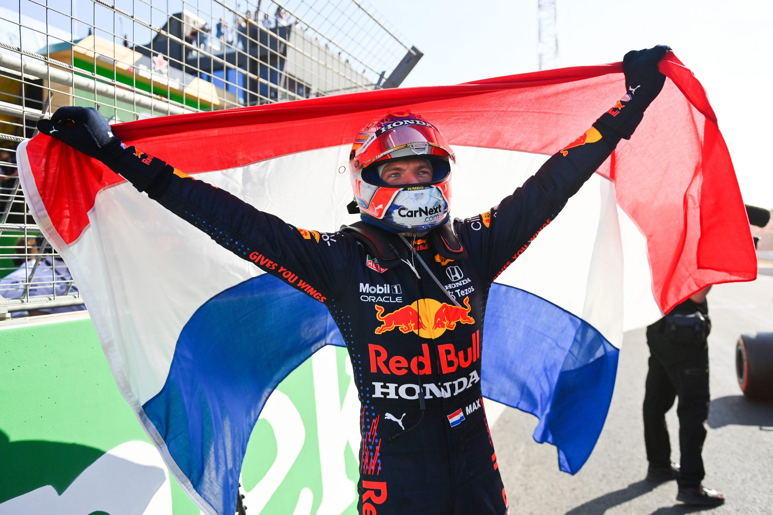 Gran Premio d'Olanda: le pagelle