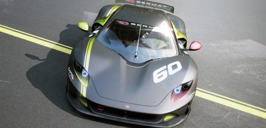 Bermat presenta la nuova GT-Pista